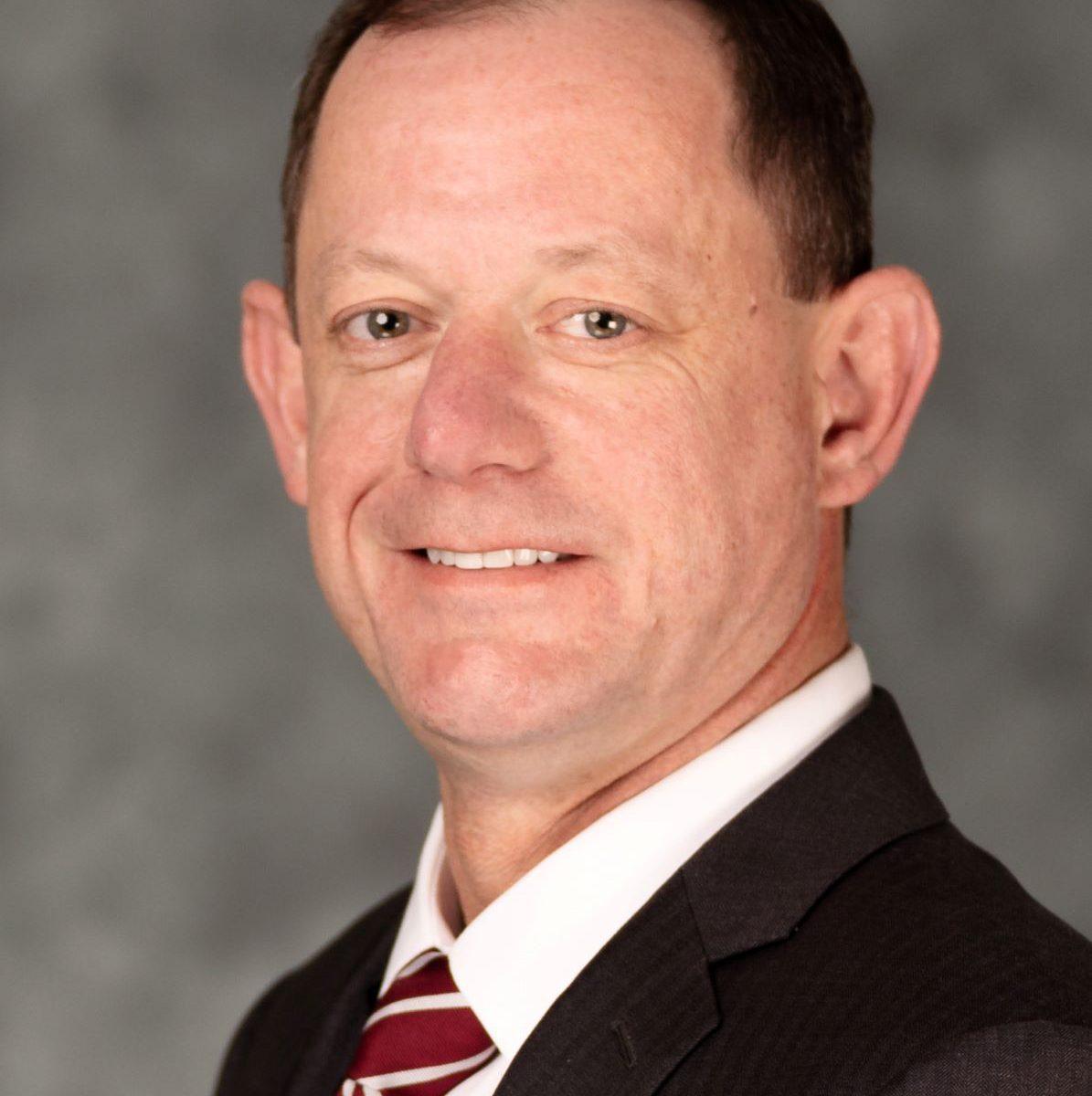 Matt Hosford, RPh.