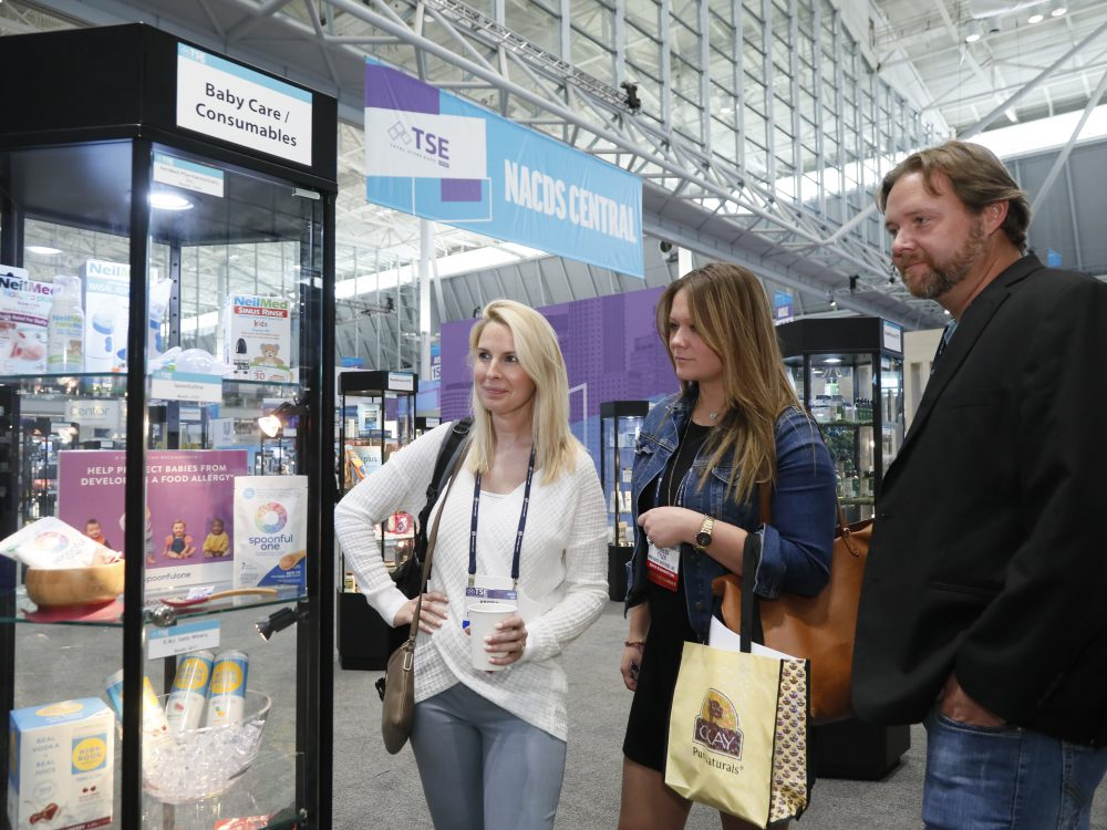 Enter the Product Showcase
